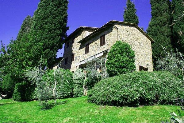 Tuscany Vacation Rental - Villa dell'Esploratore - Image 1 - Greve in Chianti - rentals