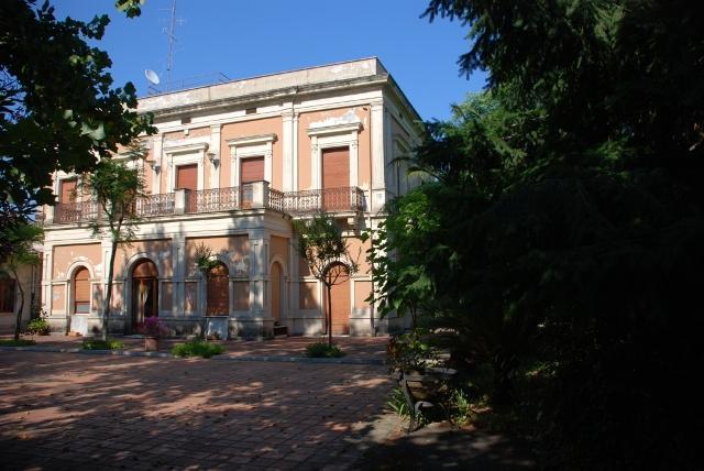 Apartment Rental in Sicily, Piedimonte Etneo - Villa Falcone with Cottage - Image 1 - Piedimonte Etneo - rentals