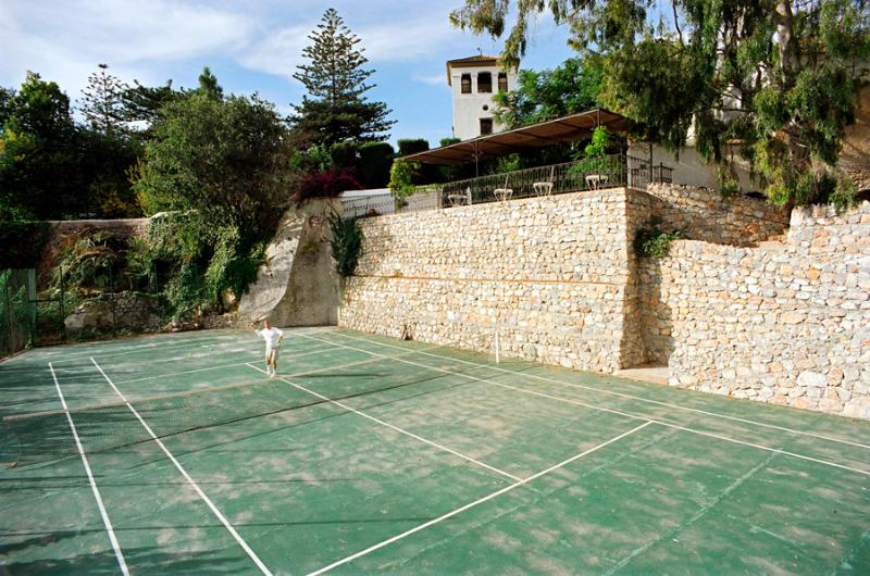 Spacious and Historic Andalusia Villa with Cottages for a Large Group Gathering - Image 1 - Otivar - rentals