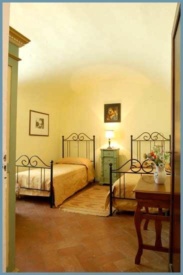 Tuscany Villa Near Florence - Villa Raffaello - Image 1 - Pistoia - rentals