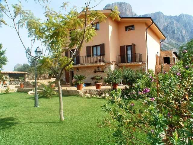 Sicilian Villa Surrounded by Gardens - Villa Salvatore - Image 1 - Cinisi - rentals