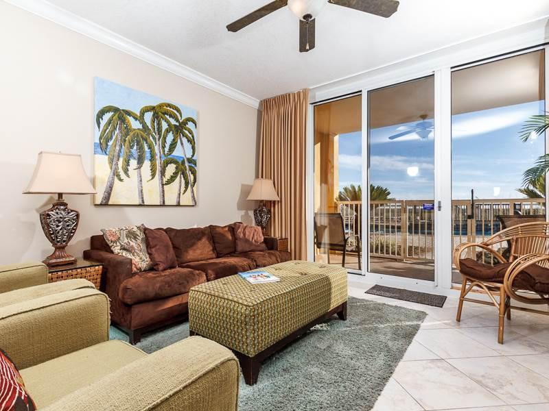 Azure Condominiums 0113 - Image 1 - Fort Walton Beach - rentals