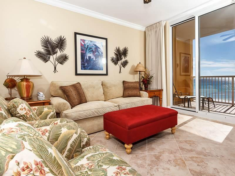 Azure Condominiums 0511 - Image 1 - Fort Walton Beach - rentals