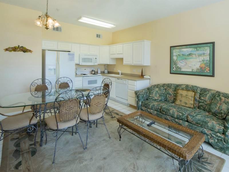Gulf Place Cabanas 105 - Image 1 - Santa Rosa Beach - rentals