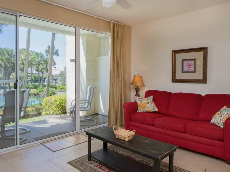Gulf Place Cabanas 109 - Image 1 - Santa Rosa Beach - rentals