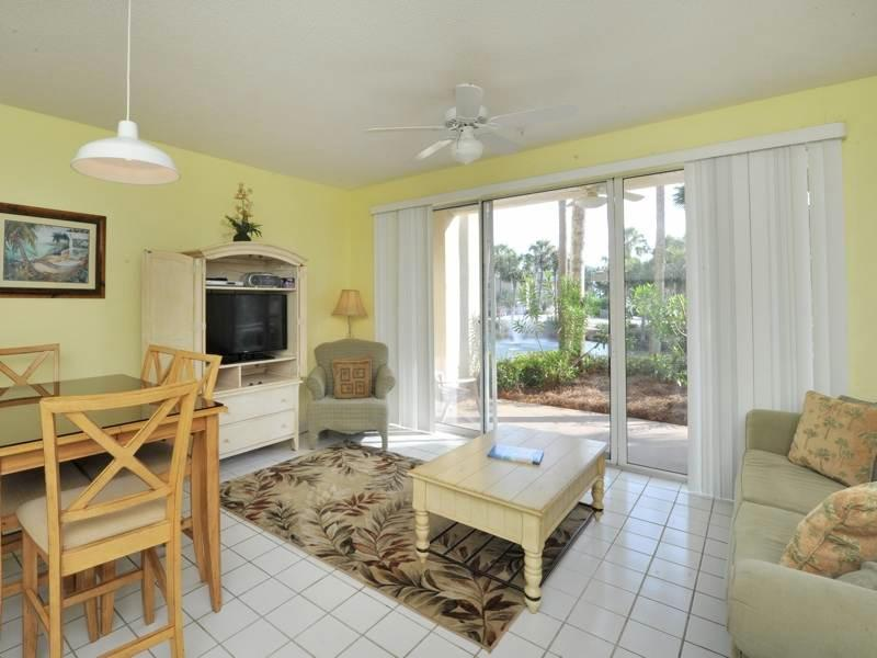 Gulf Place Cabanas 111 - Image 1 - Santa Rosa Beach - rentals