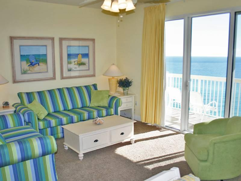 Celadon Beach 01203 - Image 1 - Panama City Beach - rentals