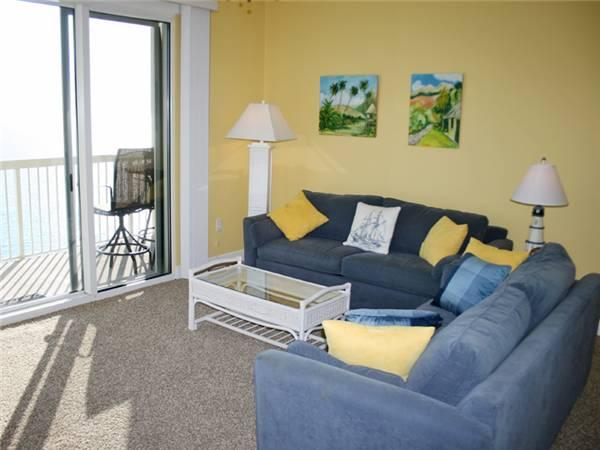 Celadon Beach 01706 - Image 1 - Panama City Beach - rentals