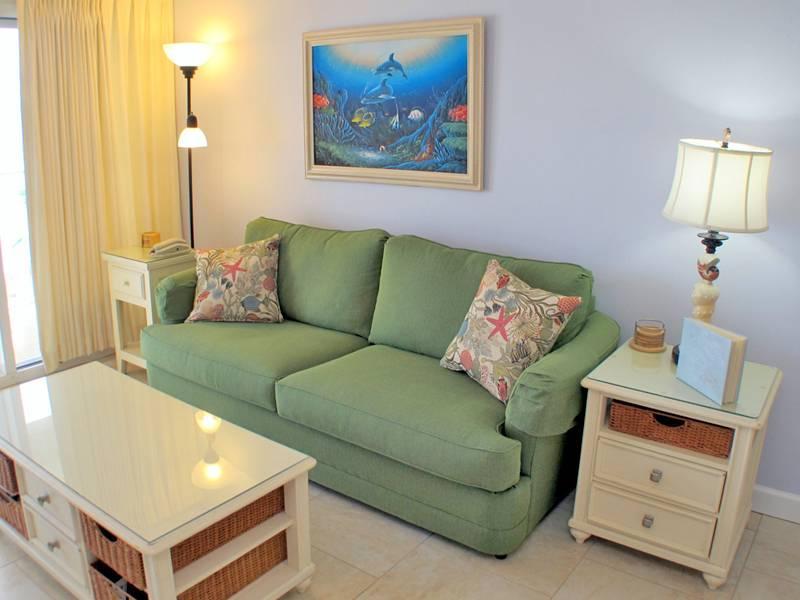 Crystal Sands 207A - Image 1 - Destin - rentals