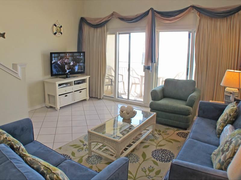 Crystal Sands 302B - Image 1 - Destin - rentals