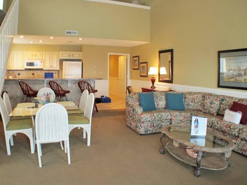 Crystal Villas Condominium A12 - Image 1 - Destin - rentals