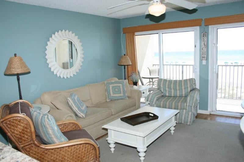 Windancer Condominium 210 - Image 1 - Miramar Beach - rentals