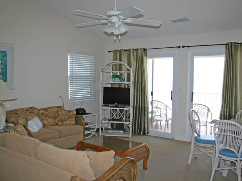 Eastern Shores Condominiums 1107 - Image 1 - Seagrove Beach - rentals