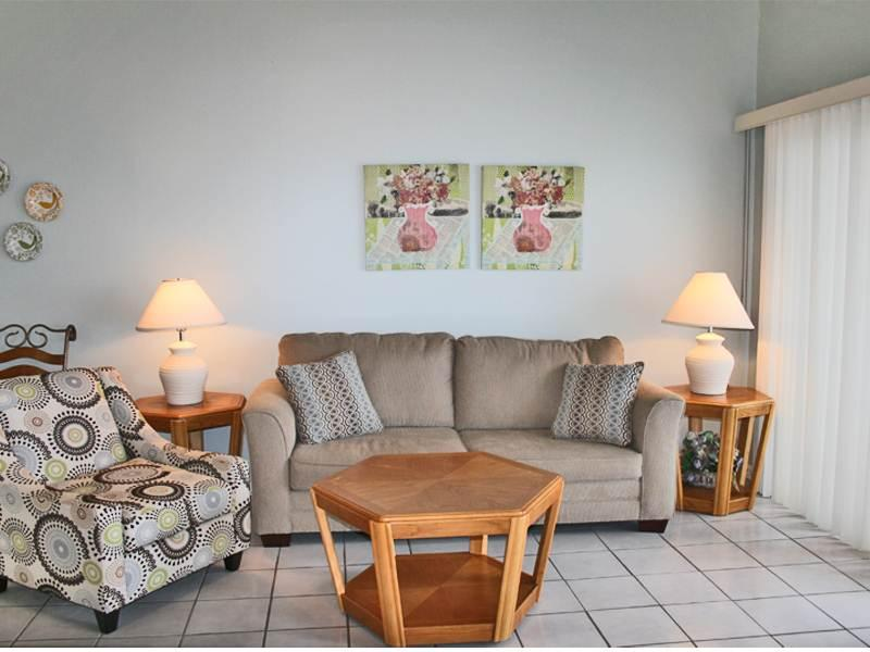 Eastern Shores Condominiums 2215 - Image 1 - Seagrove Beach - rentals
