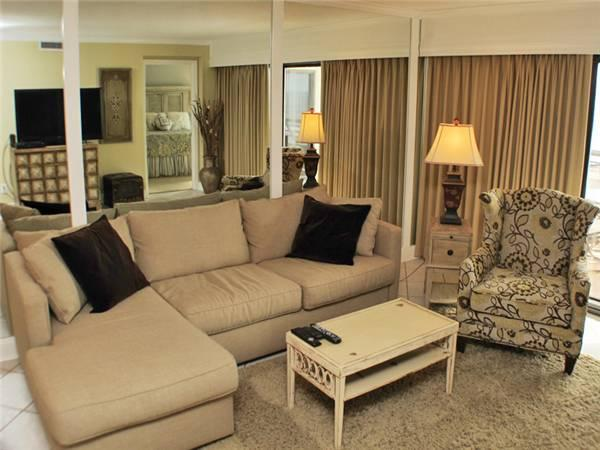 Emerald Towers 1003 - Image 1 - Destin - rentals
