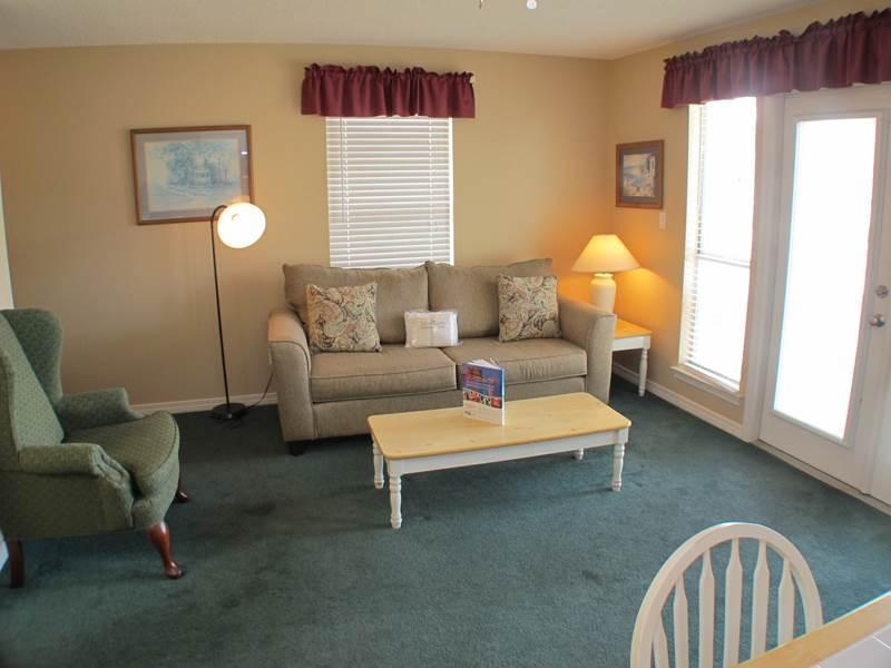 Grand Caribbean West 201 - Image 1 - Destin - rentals