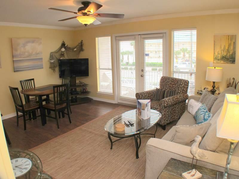 Grand Caribbean West 209 - Image 1 - Destin - rentals