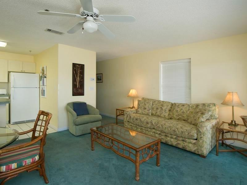 Gulf Place Caribbean 0109 - Image 1 - Santa Rosa Beach - rentals