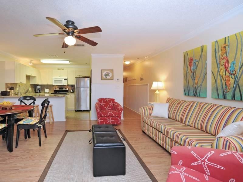 Gulf Place Caribbean 0206 - Image 1 - Santa Rosa Beach - rentals