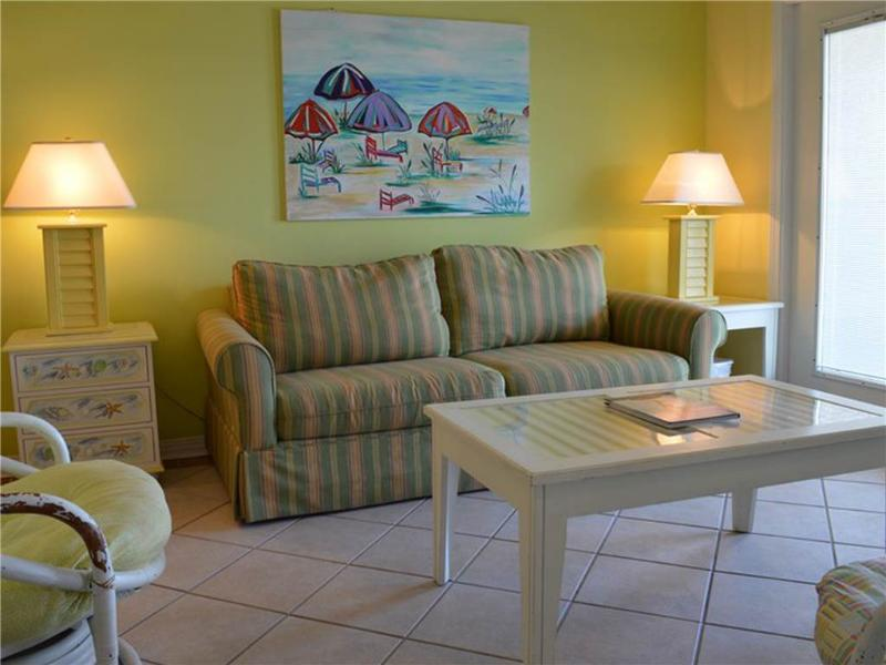 Grand Caribbean East & West E414 - Image 1 - Perdido Key - rentals