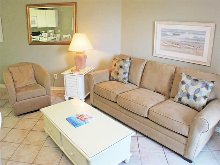 Gulfview II Condominiums 103 - Image 1 - Miramar Beach - rentals