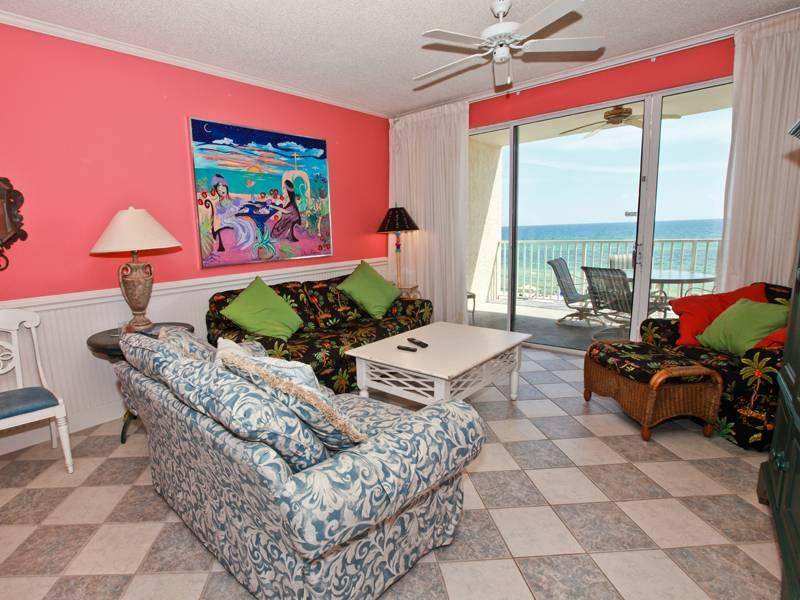 High Pointe Beach Resort E23 - Image 1 - Seacrest Beach - rentals
