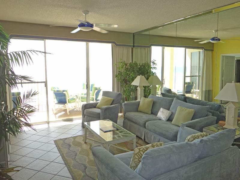 High Pointe Beach Resort E32 - Image 1 - Seacrest Beach - rentals