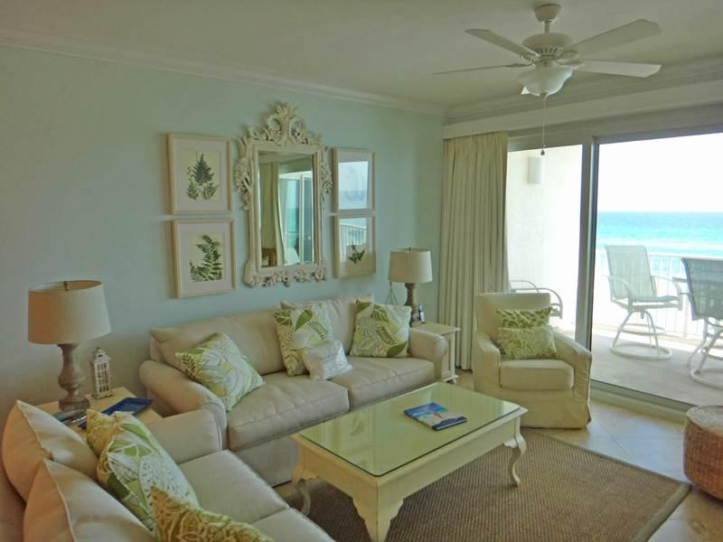 High Pointe E33 - Image 1 - Seacrest Beach - rentals
