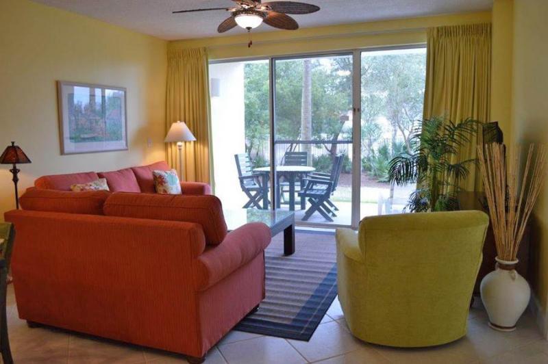 High Pointe Beach Resort 3134 - Image 1 - Seacrest Beach - rentals