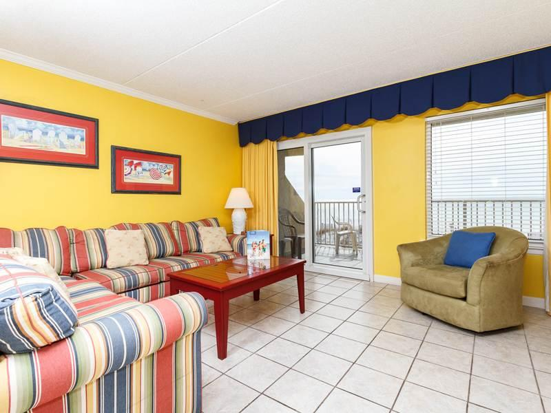 Island Echos 2A - Image 1 - Fort Walton Beach - rentals