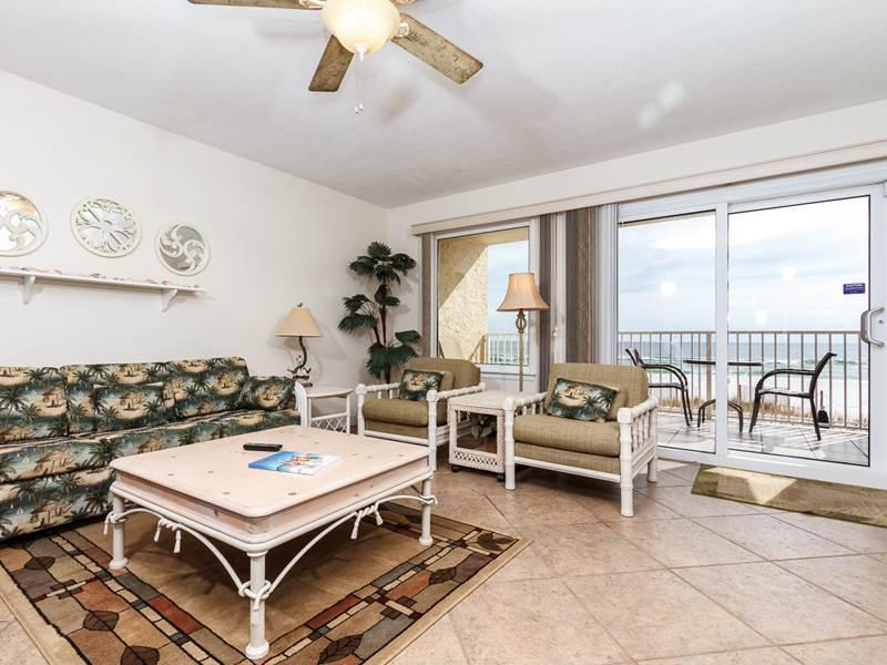 Island Echos 2P - Image 1 - Fort Walton Beach - rentals