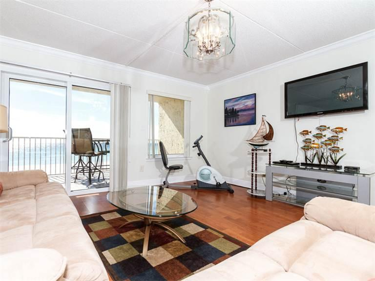 Island Echos 3A - Image 1 - Fort Walton Beach - rentals