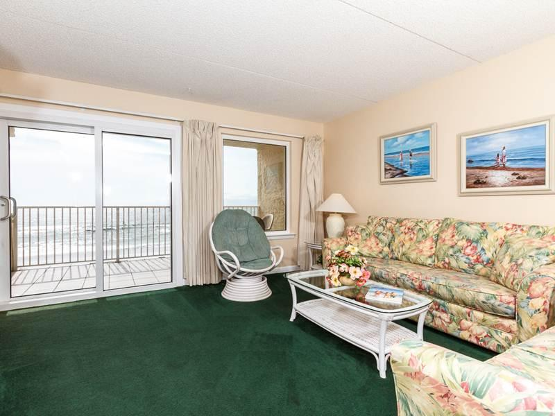 Island Echos 4A - Image 1 - Fort Walton Beach - rentals