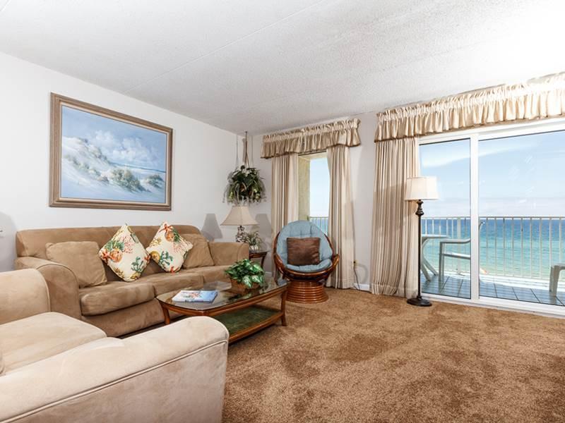 Island Echos 4P - Image 1 - Fort Walton Beach - rentals