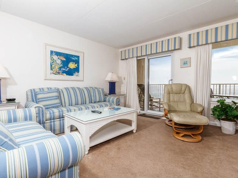 Island Echos 5D - Image 1 - Fort Walton Beach - rentals