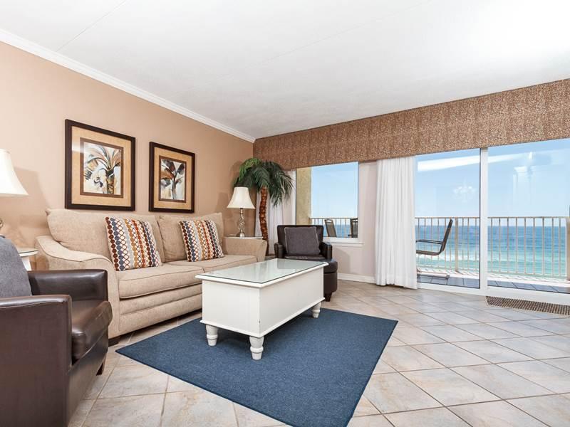 Island Echos 5P - Image 1 - Fort Walton Beach - rentals