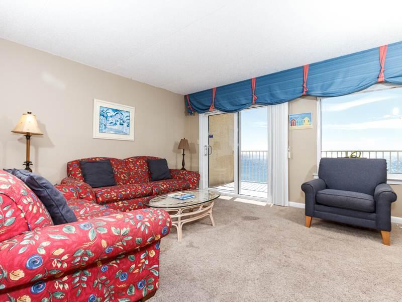 Island Echos 7D - Image 1 - Fort Walton Beach - rentals