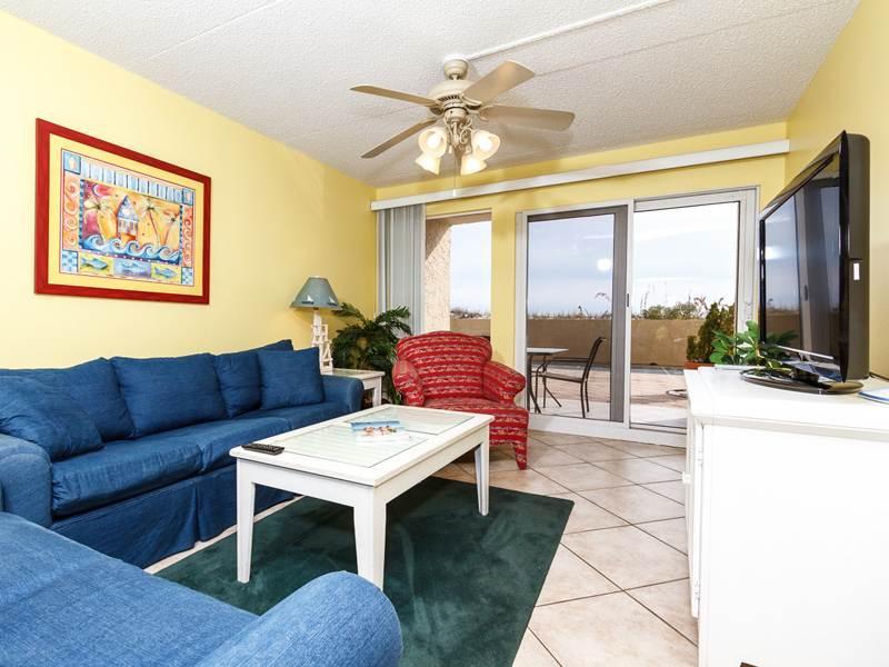 Island Echos 1G - Image 1 - Fort Walton Beach - rentals