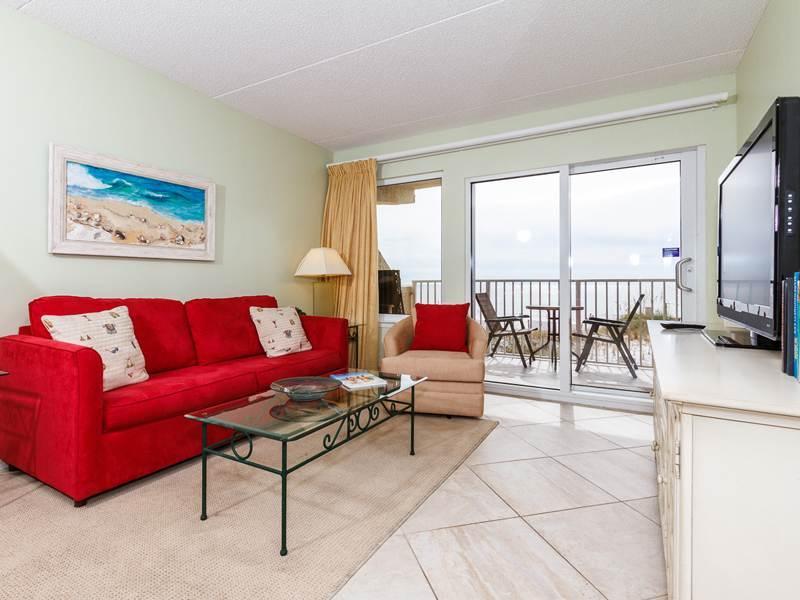 Island Echos 2H - Image 1 - Fort Walton Beach - rentals