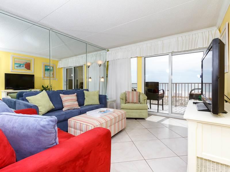 Island Echos 2K - Image 1 - Fort Walton Beach - rentals