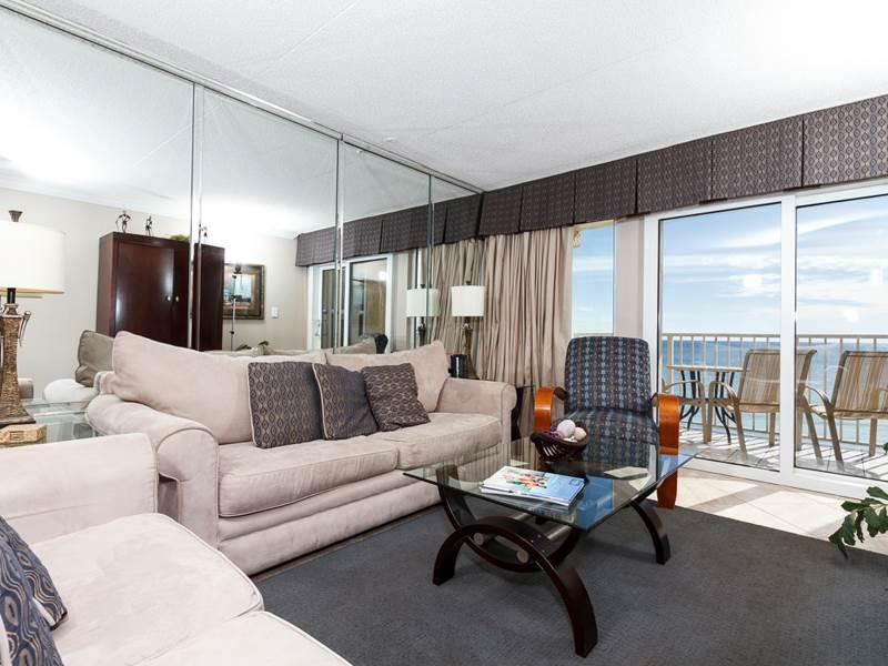 Island Echos 6H - Image 1 - Fort Walton Beach - rentals