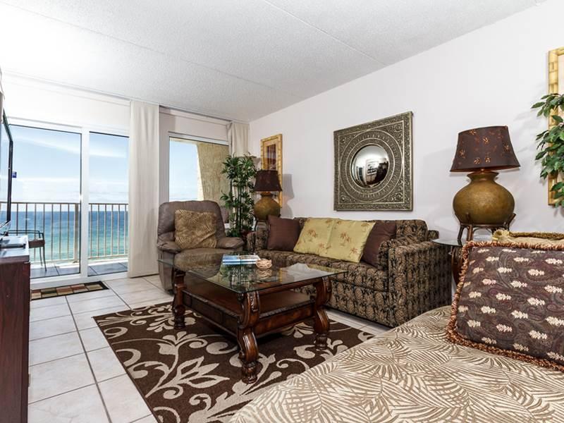 Island Echos 6J - Image 1 - Fort Walton Beach - rentals