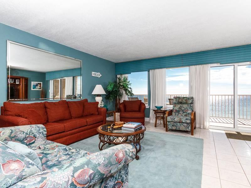 Island Echos 6BC - Image 1 - Fort Walton Beach - rentals