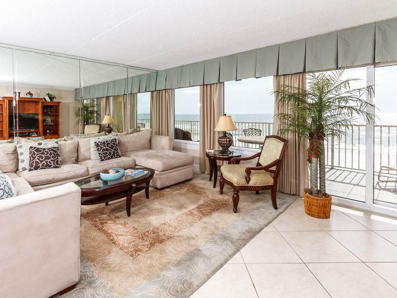 Island Echos 4BC - Image 1 - Fort Walton Beach - rentals