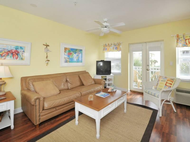 Inn at Gulf Place 3311 - Image 1 - Santa Rosa Beach - rentals