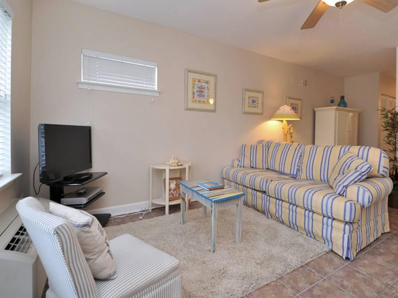 Inn at Gulf Place 4220 - Image 1 - Santa Rosa Beach - rentals