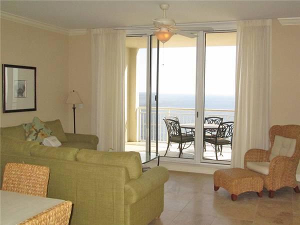 Indigo Condominiums W1503 - Image 1 - Perdido Key - rentals