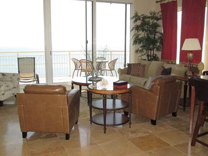 Indigo Condominiums E2006 - Image 1 - Perdido Key - rentals