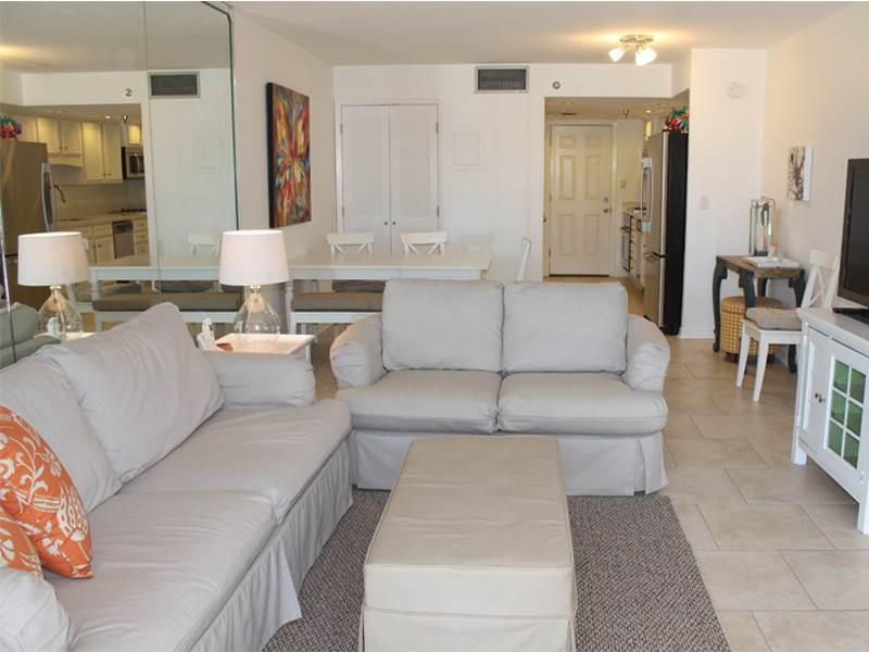 Islander Condominium 1-0307 - Image 1 - Fort Walton Beach - rentals