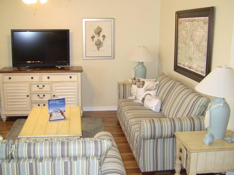 Islander Condominium 2-3008 - Image 1 - Fort Walton Beach - rentals